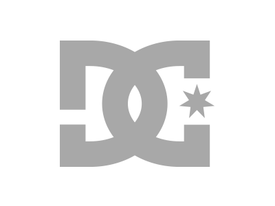 DC shoes 로고