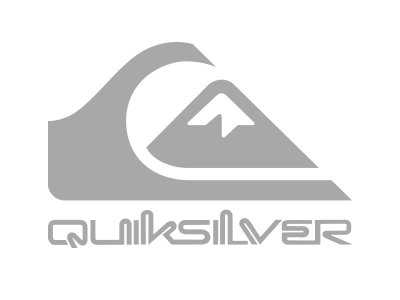 QUIKSILVER 로고